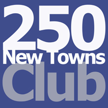 250 New Towns Club
