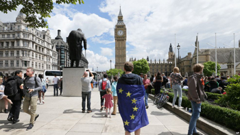 Brexit, the law and parliament