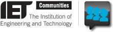 IET Communities