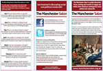 Manchester Salon brochure