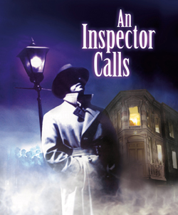 An Inspector Calls at The Lowry