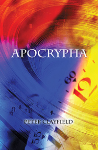 Apocrypha by Peter Clayfield