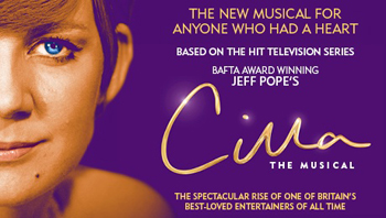 CILLA: The Musical
