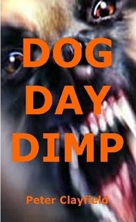 Dog Day Dimp by Peter Clayfield