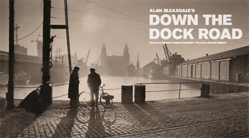 Down The Dock Road by Alan Bleasdale
