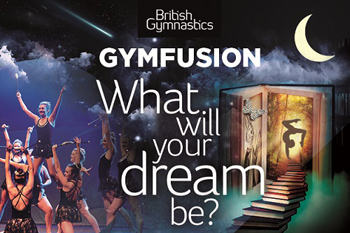 GYMFUSION: What will your dream be?