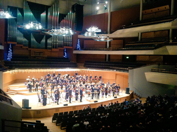 Halle Youth Orchestra