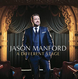 Jason Manford - A Different Stage