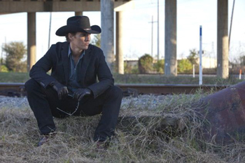 Matthew McConaughey in Killer Joe
