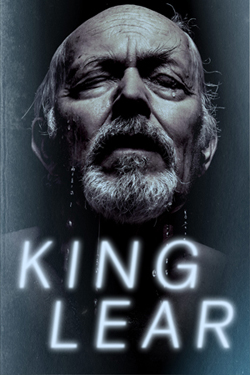 King Lear at Opera House