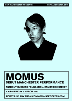 Momus at IABF