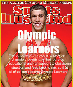 Olympic Learners