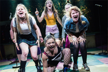 Our Ladies of Perpetual Succour. Photo credit Manuel Harlan