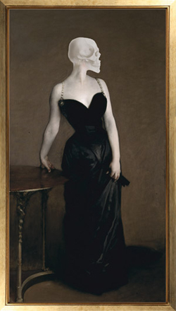 MADAME X by Tim Benjamin