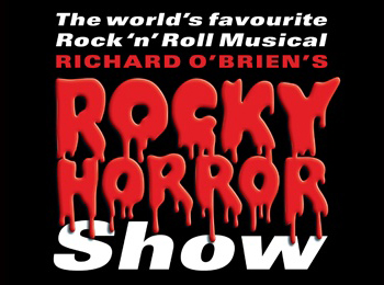 The Rocky Horror Show at Opera House