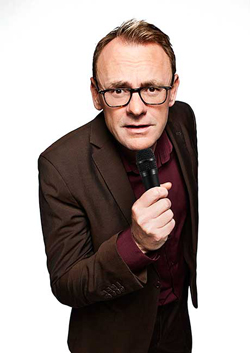 Sean Lock: Keep it Light