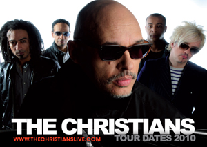 The Christians Tour Dates