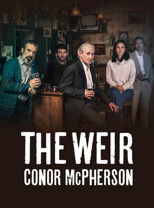 The Weir at Lowry Theatre
