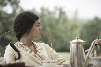 Audrey Tautou in Therese Desqueyroux