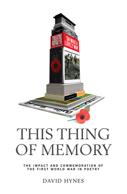 This Thing of Memory by David Hynes
