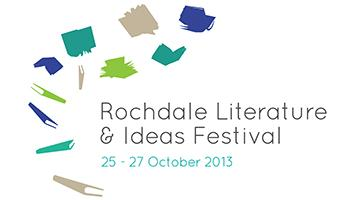 Rochdale Literature and Ideas Festival