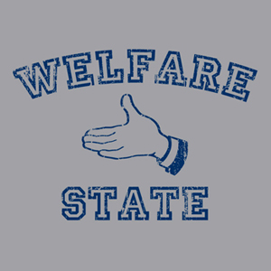 Welfare State: are we too dependent?